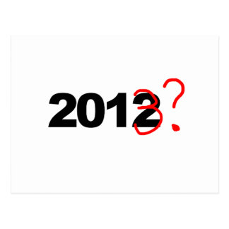 ¿2013? POSTAL