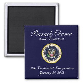 2013 Presidential Inauguration Fridge Magnet