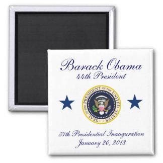 2013 Presidential Inauguration Fridge Magnets