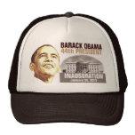 2013 Presidential Inauguration Trucker Hat
