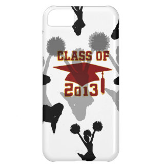 2013 red gold iPhone 5C cases