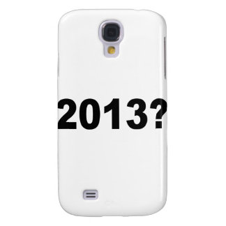 2013? SAMSUNG GALAXY S4 COVER