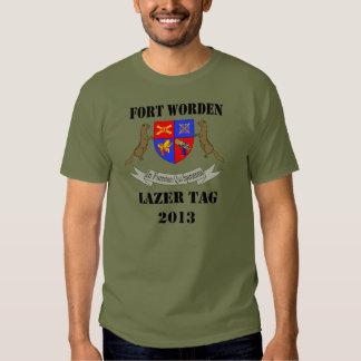 2013 Shirt With Name