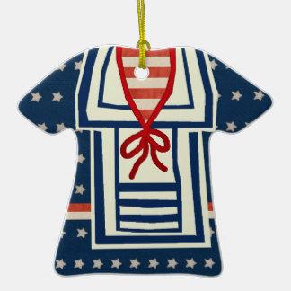 2013 suéter feo v2 (personalizado) ornamento de navidad