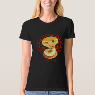2013 The year of Snake T-Shirt
