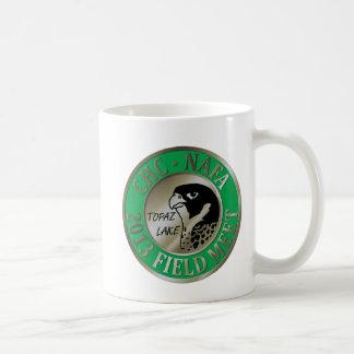 2013 Topaz Lake Coffee Mug