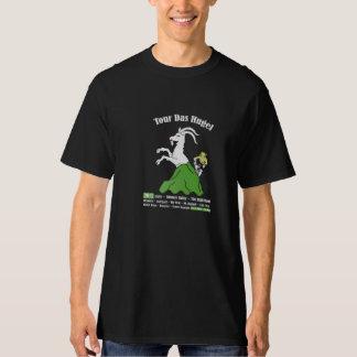 2013 Tour Das Hugel T-Shirt