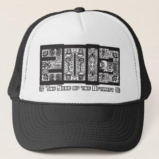 2013 TRUCKER HAT