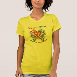 2013 UFF Tee Shirt