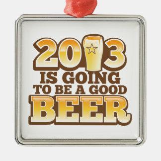 ¡2013 va a ser una BUENA CERVEZA! (parodia del Año Ornamente De Reyes
