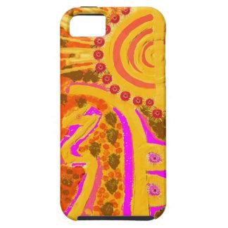 2013 ver. REIKI Healing MASTER Symbols iPhone 5 Cover