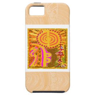 2013 ver. REIKI Healing Symbols iPhone 5 Covers