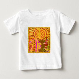 2013 ver. REIKI Healing Symbols Shirt