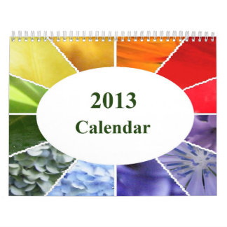 2013 Wall Calendar Small