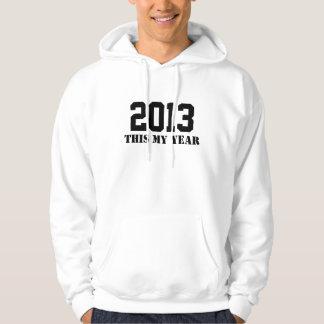 2013 we run this like a boss class sweater