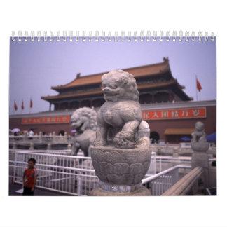 2013 World Travel Photography Calendar