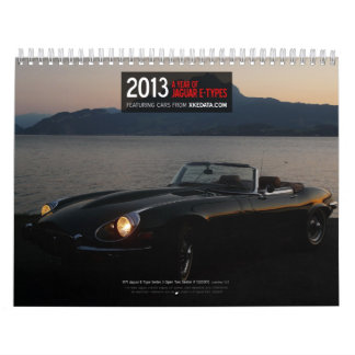 2013 XKEdata Fundraising Calendar