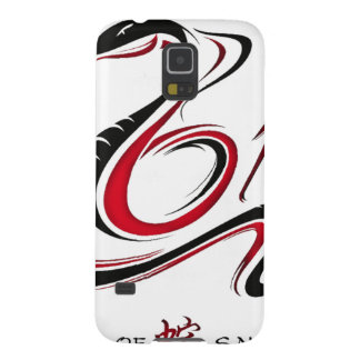 2013 - Year of the Snake Galaxy S5 Cover