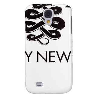 2013 - Year of the Snake Samsung Galaxy S4 Covers