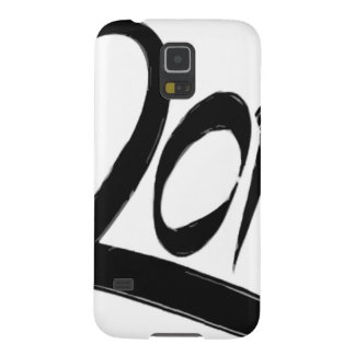 2013 - Year of the Snake Case For Galaxy S5