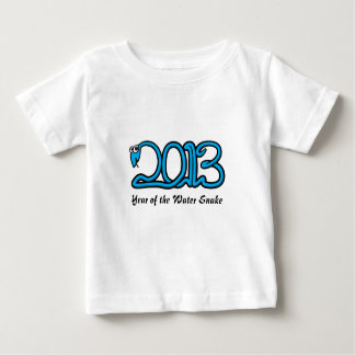 2013 Year of the Water Snake Infant T-Shirt