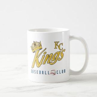 2013KINGS-LogoBaseballClub.ai Classic White Coffee Mug