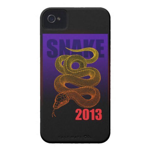 2013snake(a) iPhone 4 カバー