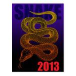 2013snake(a) postal