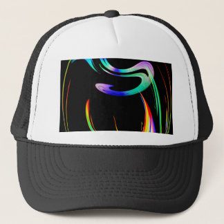 20140909-Abstract Perfection Fire Trucker Hat