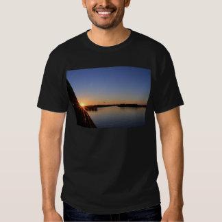 20141213-12-13-14_sunset-at-bridge.jpg t shirt
