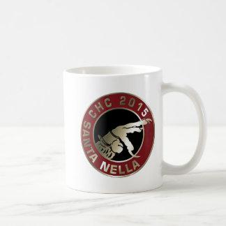 2014/2015 Santa Nella Coffee Mug