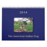 2014 AIDog Calendar