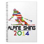 2014: Alpine Skiing Journal