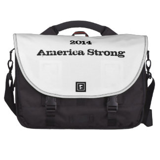 2014  America Strong Commuter Bags