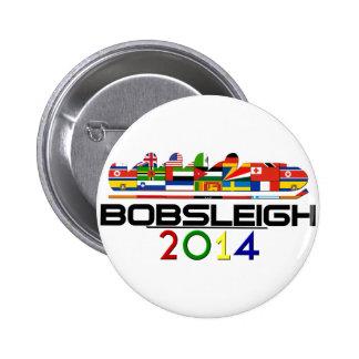 2014: Bobsleigh Button