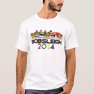 2014: Bobsleigh T-Shirt