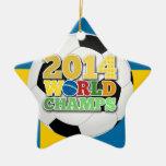 2014 bola de los campeones del mundo - Suecia