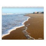 2014 Calendar Beaches