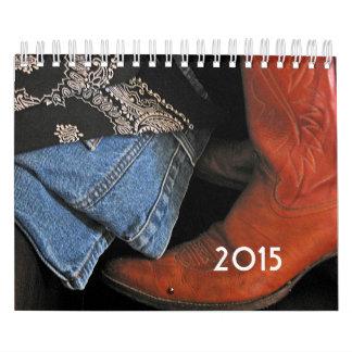 2014 Calendar - (nice for the guys!)
