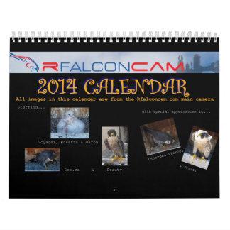 2014 calendario - imágenes principales de la leva