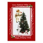 2014 Christmas 2.5 X 3.5 Business Card Calendar #3