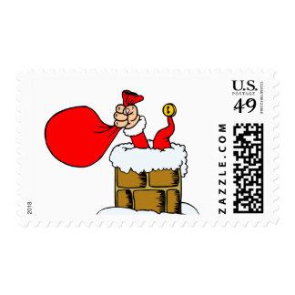 2014 Christmas Stamp USPS