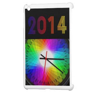 2014 Clock Gears Destiny Office iPad Mini Case