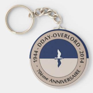2014 Commemorations Keychain