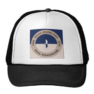 2014 Commemorations Trucker Hat