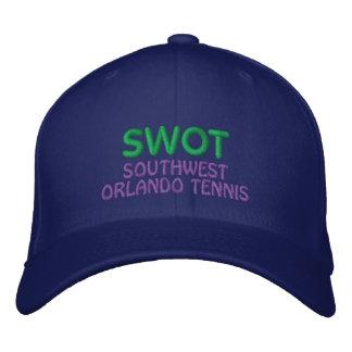 2014 DELUXE SWOT CAP