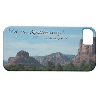 2014 Desert iPhone 5/5S Case