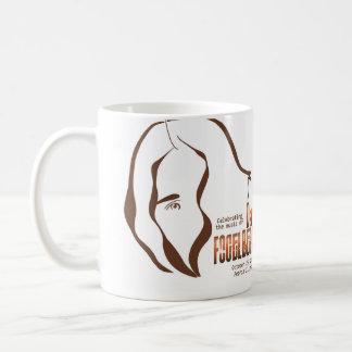 2014 DF Celebration Sketch Mug - Lefties