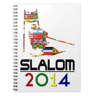 2014 Eslalom Libro De Apuntes