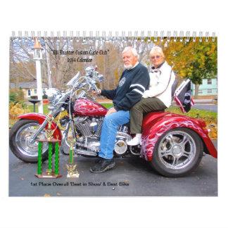 2014 Family & Friends Calendars